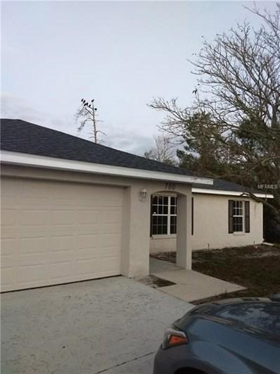 780 Walnut Avenue, Orange City, FL 32763 - MLS#: O5558898