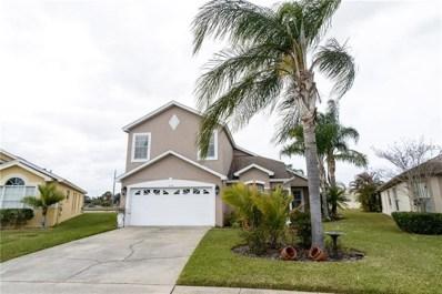 11136 Crystal Glen Boulevard, Orlando, FL 32837 - MLS#: O5558921