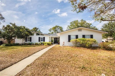 428 S Deerwood Avenue UNIT 1, Orlando, FL 32825 - MLS#: O5558922