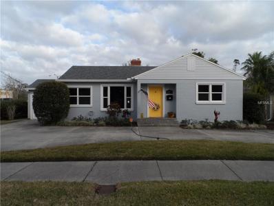 2011 Delaney Avenue, Orlando, FL 32806 - MLS#: O5558925