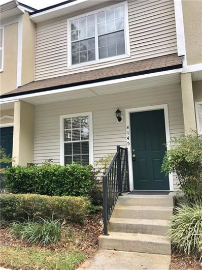 4145 Plantation Cove Drive UNIT 18, Orlando, FL 32810 - MLS#: O5558974