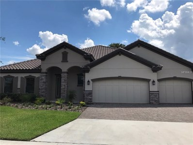 5827 Serene Cove, Sanford, FL 32771 - MLS#: O5558986