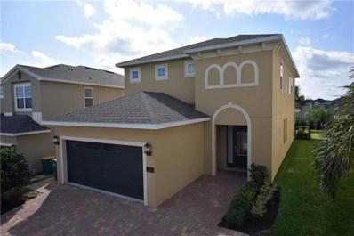 7588 Marker Avenue, Kissimmee, FL 34747 - MLS#: O5558992
