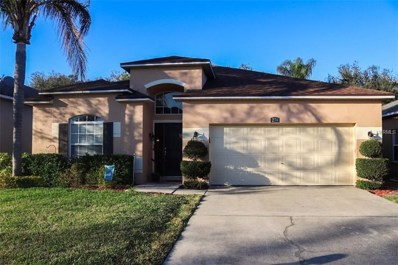 274 Clydesdale Circle, Sanford, FL 32773 - MLS#: O5559003
