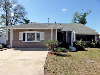 3140 Curry Woods Circle UNIT 2, Orlando, FL 32822 - MLS#: O5559070