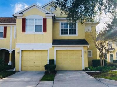 6058 Twain Street UNIT 106, Orlando, FL 32835 - MLS#: O5559111