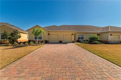 3609 Solana Circle UNIT A, Clermont, FL 34711 - MLS#: O5559150