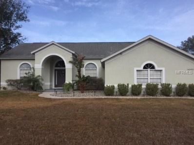 14555 Pine Cone Trail, Clermont, FL 34711 - MLS#: O5559228