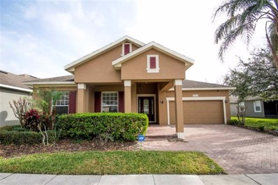 6243 Andreozzi Lane, Windermere, FL 34786 - MLS#: O5559231