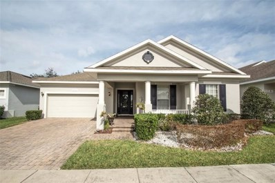 13333 Zori Lane, Windermere, FL 34786 - MLS#: O5559241