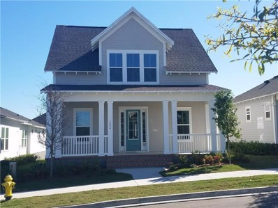 1099 Huntspoint Street, Winter Garden, FL 34787 - MLS#: O5559267