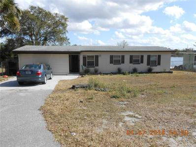 449 Lake View Drive, Apopka, FL 32703 - MLS#: O5559272