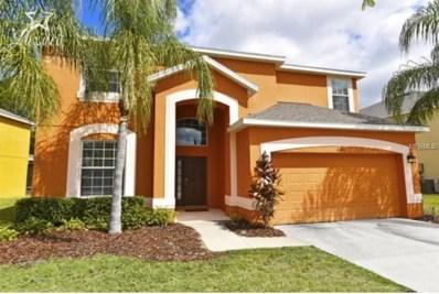 680 Orange Cosmos Boulevard, Davenport, FL 33837 - MLS#: O5559332