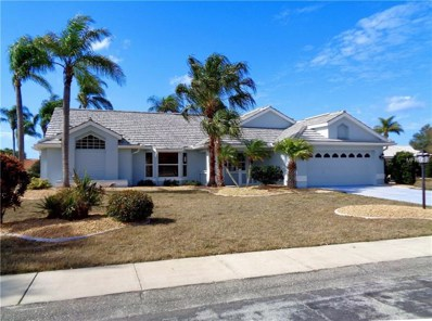 2004 Berry Roberts Drive, Sun City Center, FL 33573 - MLS#: O5559344