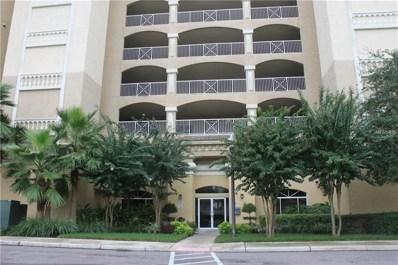 6312 Buford Street UNIT 202, Orlando, FL 32835 - MLS#: O5559357
