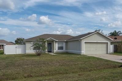 610 Brockton Drive, Kissimmee, FL 34758 - MLS#: O5559368