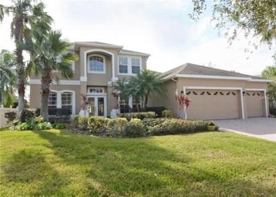467 Verandah Court, Winter Springs, FL 32708 - MLS#: O5559375