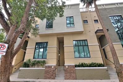 460 E Jackson Street UNIT 6, Orlando, FL 32801 - MLS#: O5559390