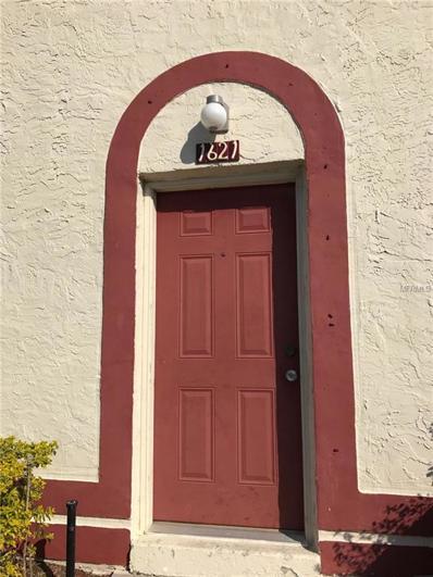 1621 Shady Ridge Court UNIT 255, Orlando, FL 32807 - MLS#: O5559453