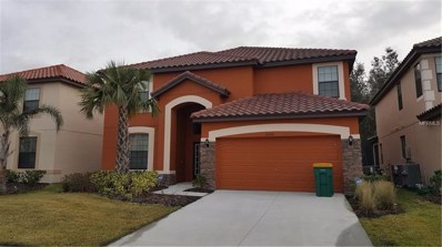 2642 Tranquility Way, Kissimmee, FL 34746 - MLS#: O5559454