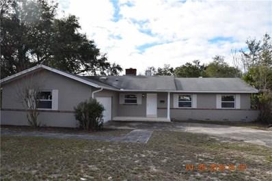 1112 N Buena Vista Avenue, Orlando, FL 32818 - MLS#: O5559476