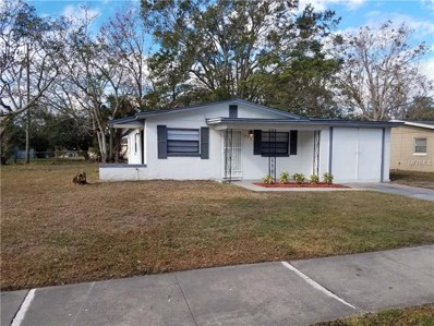 508 S Cottage Hill Road, Orlando, FL 32805 - MLS#: O5559485