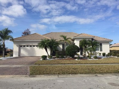 3251 Winding Trail, Kissimmee, FL 34746 - MLS#: O5559497