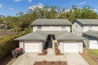 31 E Princeton Street UNIT B, Orlando, FL 32804 - MLS#: O5559500