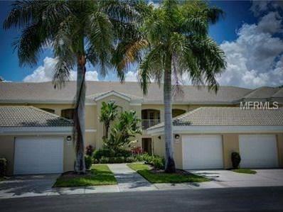 6342 Grand Oak Circle UNIT 105, Bradenton, FL 34203 - MLS#: O5559515