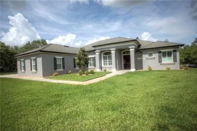 432 Seminole Woods Boulevard, Geneva, FL 32732 - MLS#: O5559517