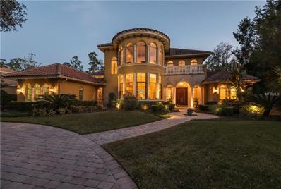 9670 Blandford Road, Orlando, FL 32827 - MLS#: O5559523