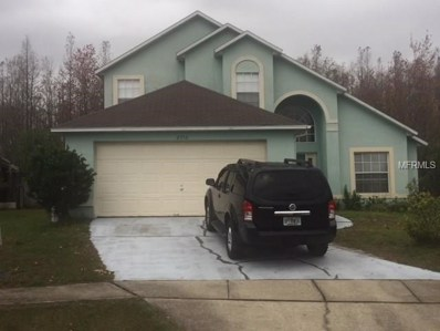 2332 Flamingo Lakes Drive, Kissimmee, FL 34743 - MLS#: O5559529