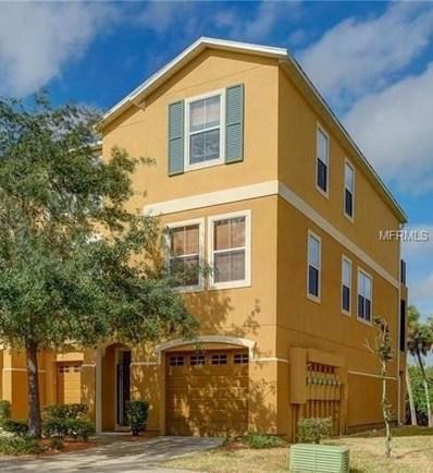 527 Vincinda Crest Way, Tampa, FL 33619 - MLS#: O5559540