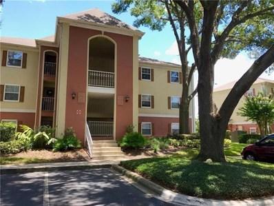 8201 Olympia Court UNIT 8201, Longwood, FL 32779 - MLS#: O5559545