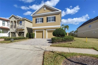 7604 Excitement Drive, Reunion, FL 34747 - MLS#: O5559579