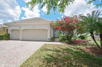 10608 Woodchase Circle, Orlando, FL 32836 - MLS#: O5559614