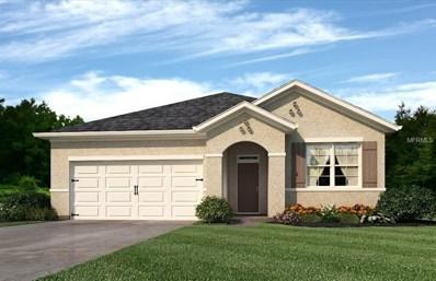 164 Bella Drive, Davenport, FL 33837 - MLS#: O5559626