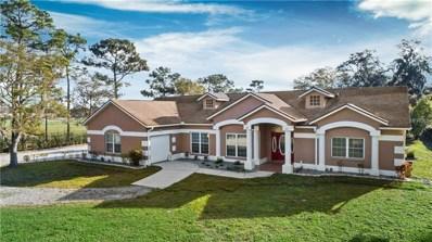 3555 S Chickasaw Trail, Orlando, FL 32829 - MLS#: O5559659