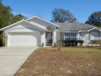 1338 Trollman Avenue, Deltona, FL 32738 - MLS#: O5559661