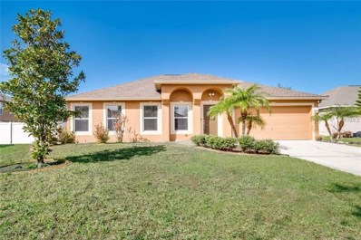 2914 Holly Berry Court, Kissimmee, FL 34744 - MLS#: O5559678