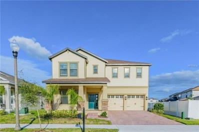 7457 Fairgrove Avenue, Windermere, FL 34786 - MLS#: O5559688