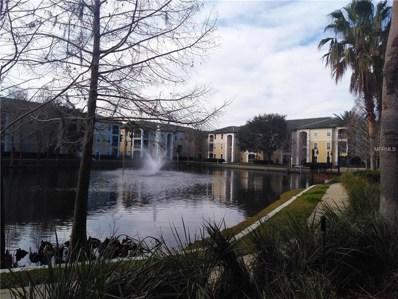 2717 Maitland Crossing Way UNIT 2, Orlando, FL 32810 - MLS#: O5559717