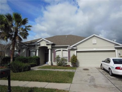 2711 Treymore Drive, Orlando, FL 32825 - MLS#: O5559718