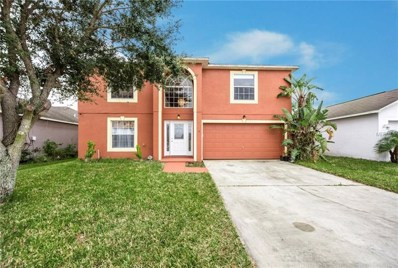 218 Pinefield Drive, Sanford, FL 32771 - #: O5559782