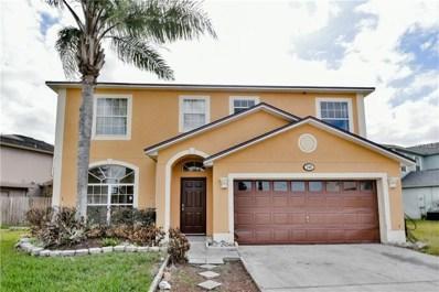 286 Lancer Oak Drive, Apopka, FL 32712 - MLS#: O5559784