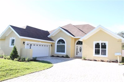4318 N Tanner Road, Orlando, FL 32826 - MLS#: O5559793