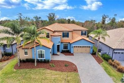 3838 Bowfin Trail, Kissimmee, FL 34746 - MLS#: O5559809