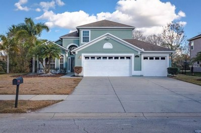 643 Lake Beulah Cove, Winter Garden, FL 34787 - MLS#: O5559832
