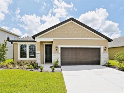 4730 Rolling Greene Drive, Wesley Chapel, FL 33543 - MLS#: O5559848