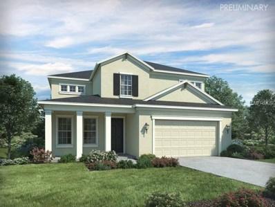 4847 Butler National Drive, Wesley Chapel, FL 33543 - MLS#: O5559856